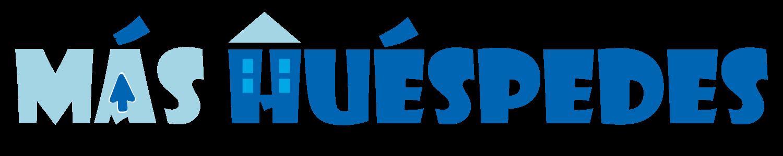 Logo MASHUESPEDES.COM